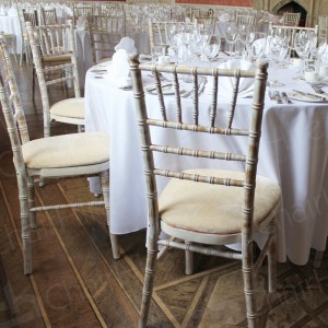 Put A Little Chiavari In Your Life