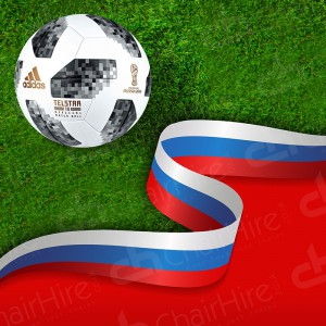 Rent Furniture for the World Cup 2018