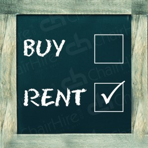 Why Buy Furniture When You Can Rent?