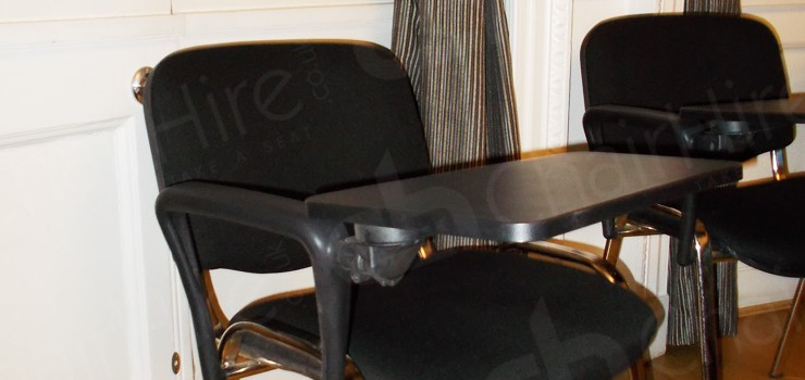 Classy, Corporate Training? Our Conference Chairs Are Perfect