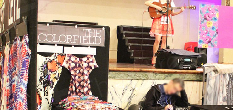 Fridge Or Wardrobe? Fashion To Make You Shudder…