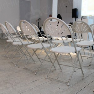 Keeping Plastic Chairs Looking Their Best