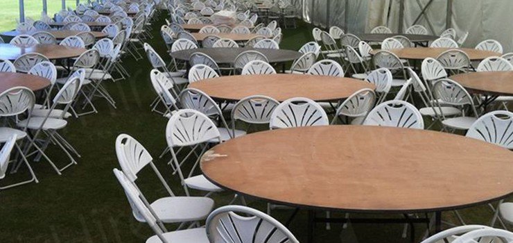 Need Summer Seating For Sporting Pros? Look No Further!