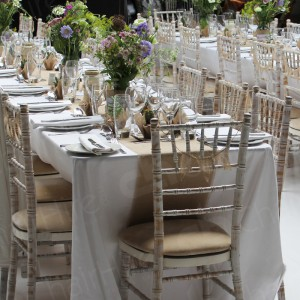 The Chiavari Chair - The Small Chair With A Big History