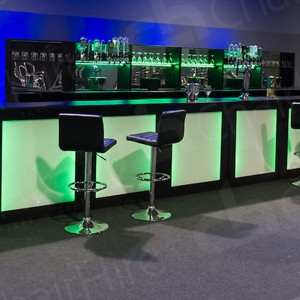 Bar Hire & Dance Floors