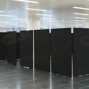 Freestanding Screens
