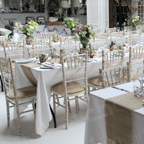 Etonnant Wedding Furniture Hire