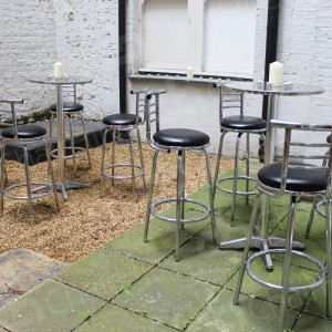 For your next networking event - think ChairHire.co.uk