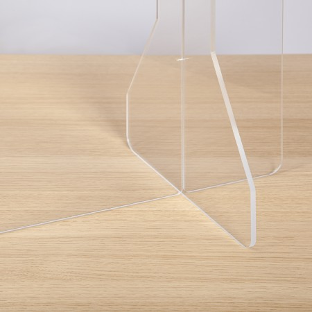 Main Image of 1200mm Cantilever Straight Desk