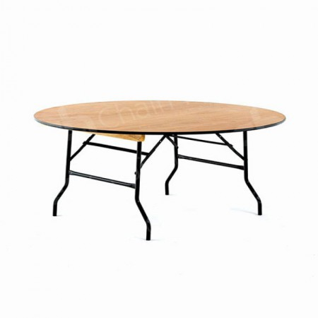 Main Image of 5ft6 Circular Banqueting Table