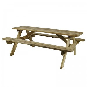 4-6 Seater Picnic Table