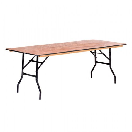 Main Image of 1830mm Rectangular Trestle Table