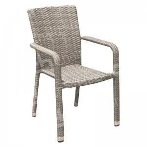 Ascot Rattan Chair