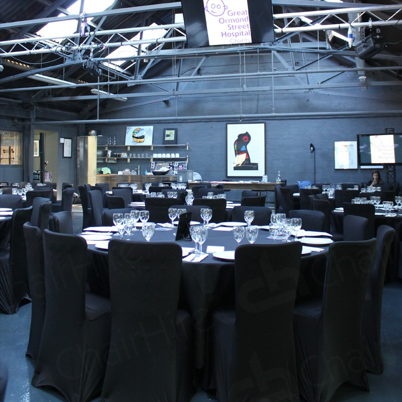 Banqueting chair hire london hire event chairs in london for Furniture hire london
