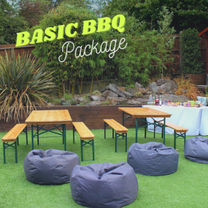 Basic BBQ Package