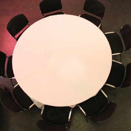 Main Image of Black Stacking Chair