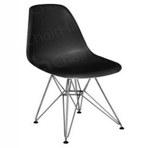 Black Eiffel Style Chair