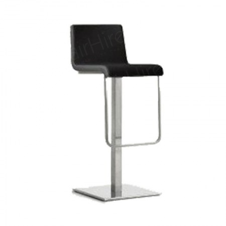 Main Image of Quadra Stool Black