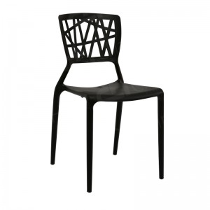 Black Webb Chair