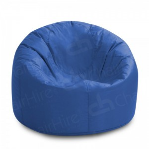 Blue Bean Bag XL