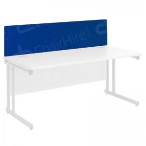 Desk Partition Screen 1800 x 400mm
