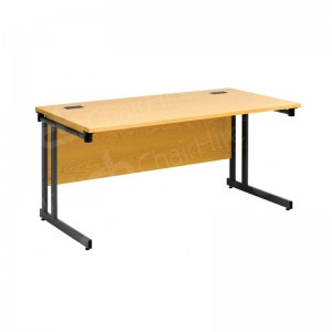 1200mm Cantilever Straight Desk