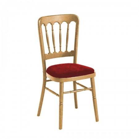 Main Image of Black Cheltenham Chair