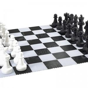 Chess - Garden Game