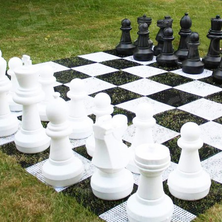 Main Image of Chess - Garden Game