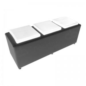 Cube Bench - Black
