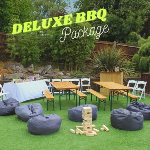 Deluxe BBQ Package