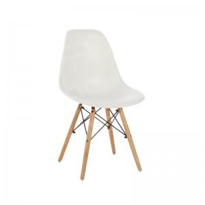 Esme Chair Orange