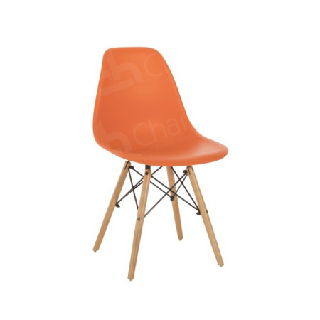Main Image of Esme Chair Orange