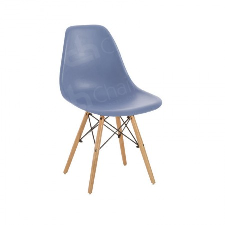 Main Image of Purple Esme Chair
