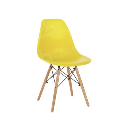 Main Image of Esme Chair Yellow