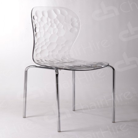 Main Image of Ghost Bubble Chair
