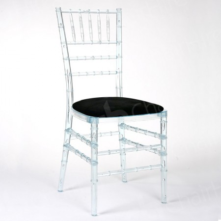 Main Image of Ghost Chiavari Chair