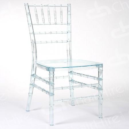 Main Image of Ghost Chiavari Chair