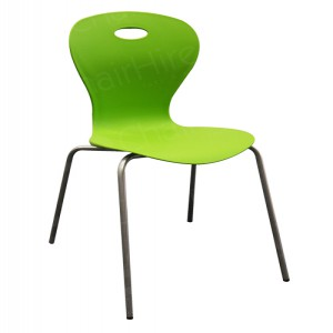 Green Keeler Chair