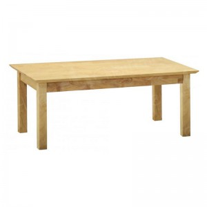 Hamilton Light Oak Coffee Table