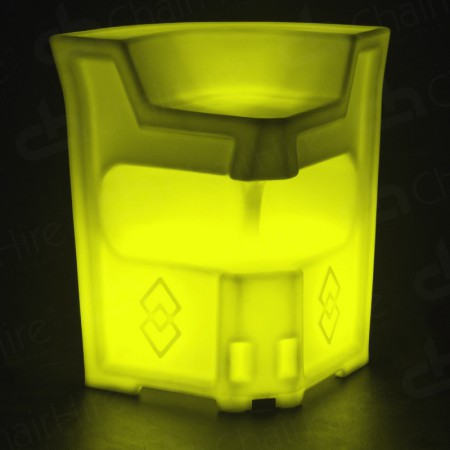 Main Image of LED Colour-Changing Bar Corner