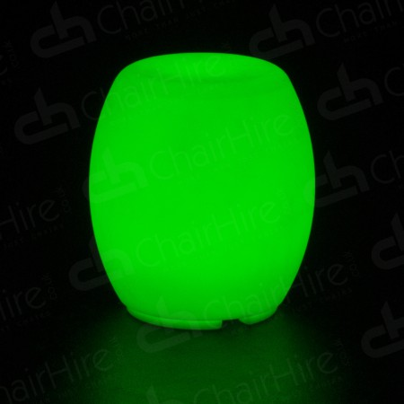 Main Image of LED Colour-Changing Barrel Chair