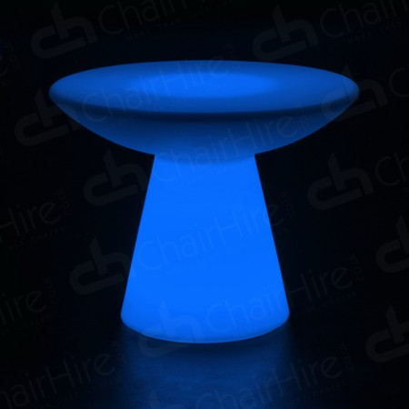 Main Image of LED Colour-Changing Coffee Table