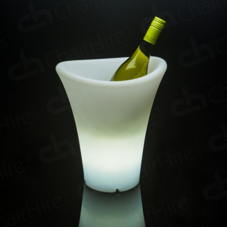 Main Image of LED Colour-Changing Ice Bucket