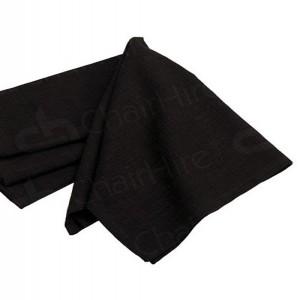 Napkin - Black