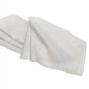 Napkin - White