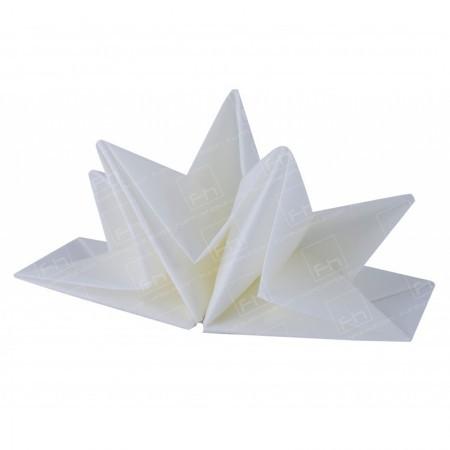 Main Image of Napkin - White