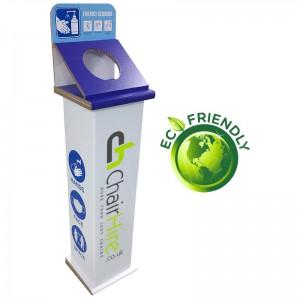 Hand Sanitiser Station inc. 1 Free Bottle of Sanitiser