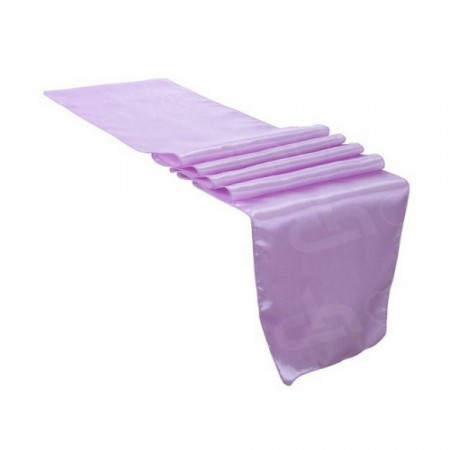 Main Image of Table Runner - Purple