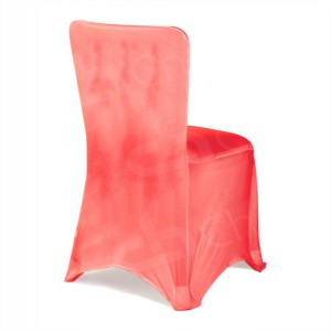 Red Chair Cover